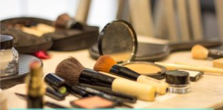 10 Most Common MakeUp Mistakes That You Dont Think