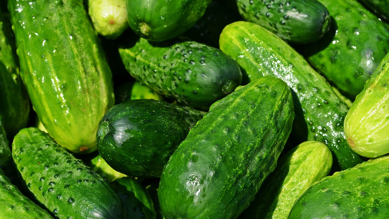 How To Use Cucumber To Get A Clear Skin