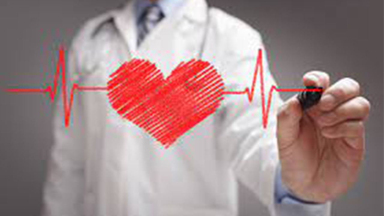 Improvement for the heart health