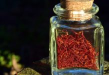 Learn About Anti Cancer Effects Of Saffron