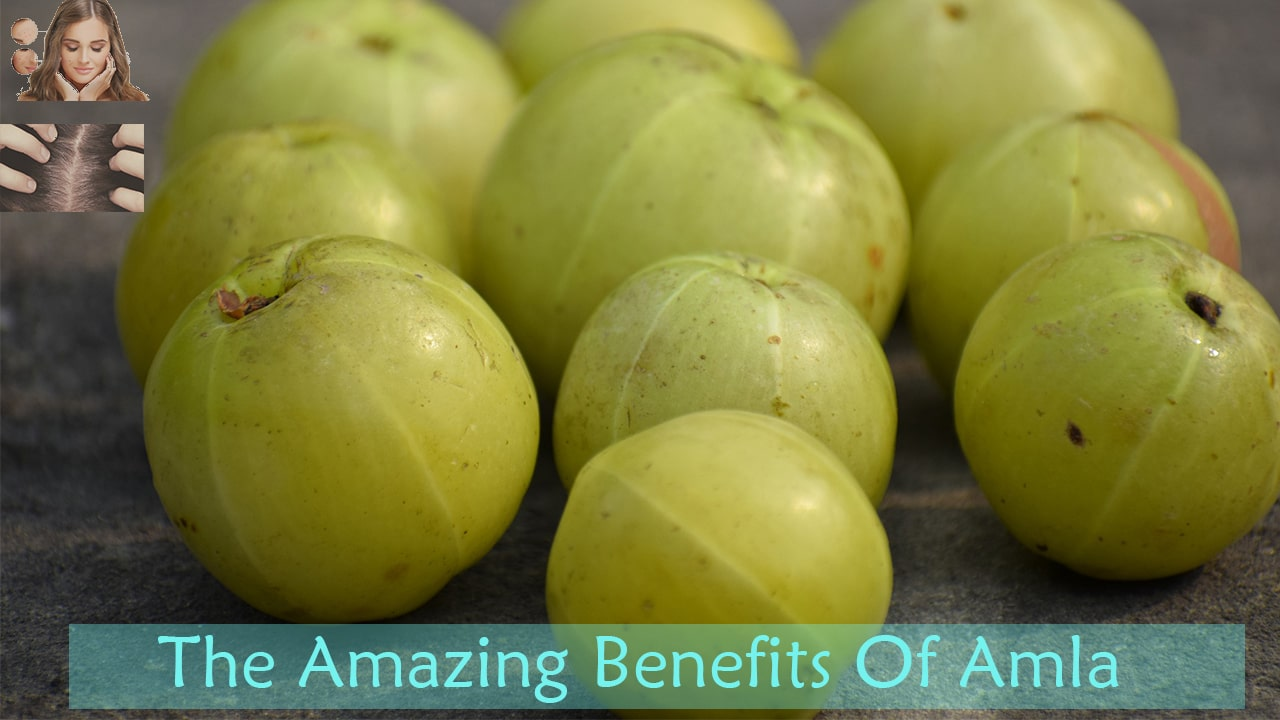 The Amazing Benefits Of Amla That You Should Know