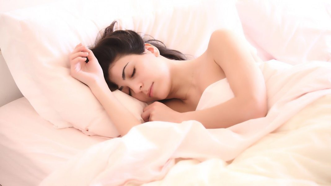 Why Having A Good Sleep Is So Important? Here's Why